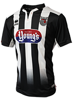 Home Shirt (Adult)